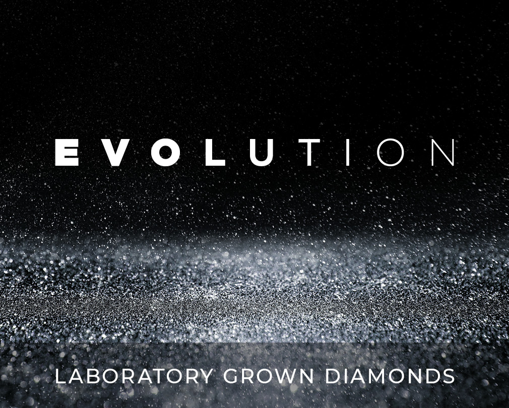 Evolution Laboratory Diamonds