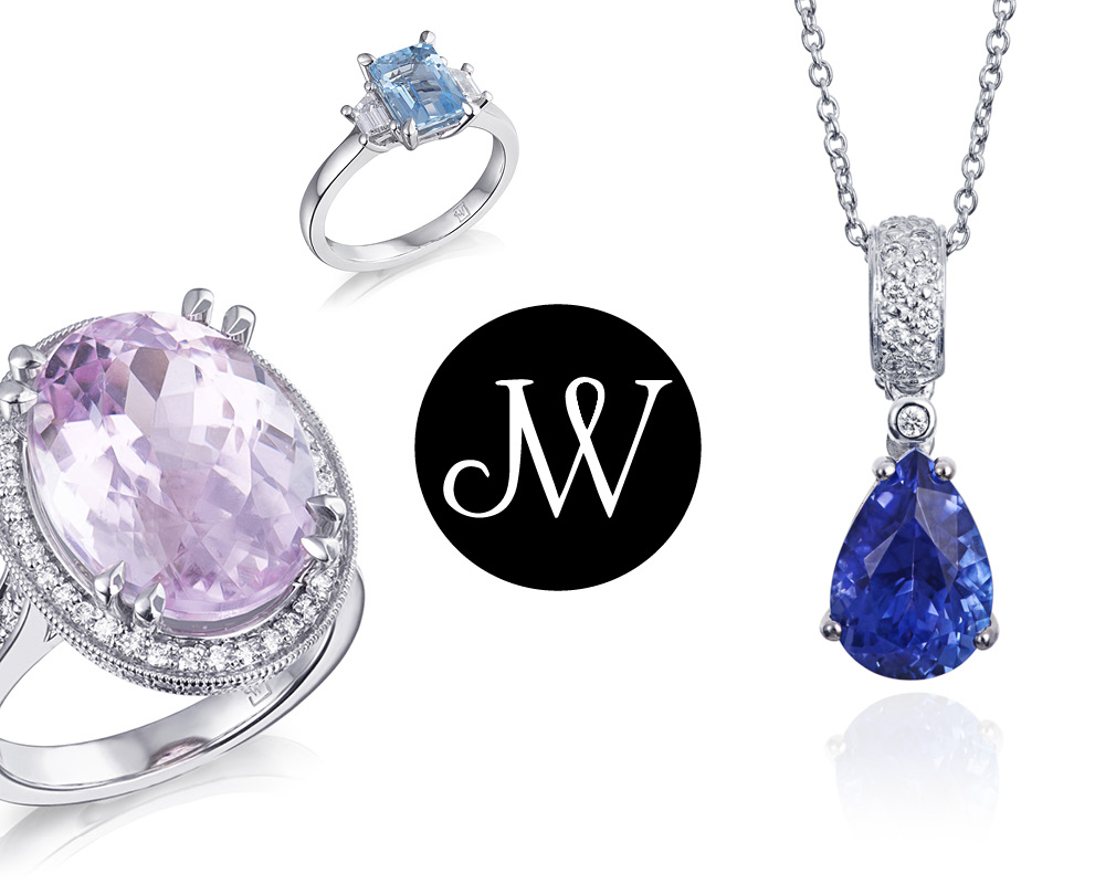JW Jewellery Collection