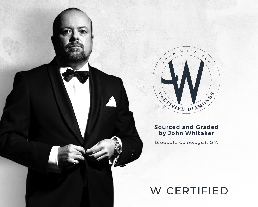 W Certified Diamonds