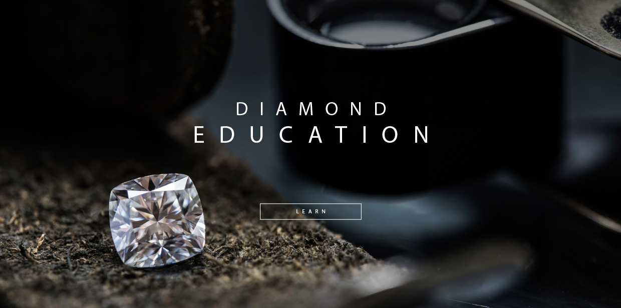 Diamonds Education