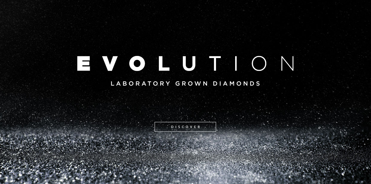 Evolution Diamonds Laboratory Grown Diamonds