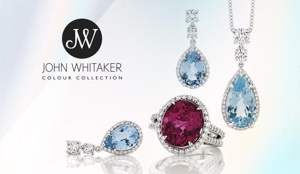John Whitaker Colour Collection