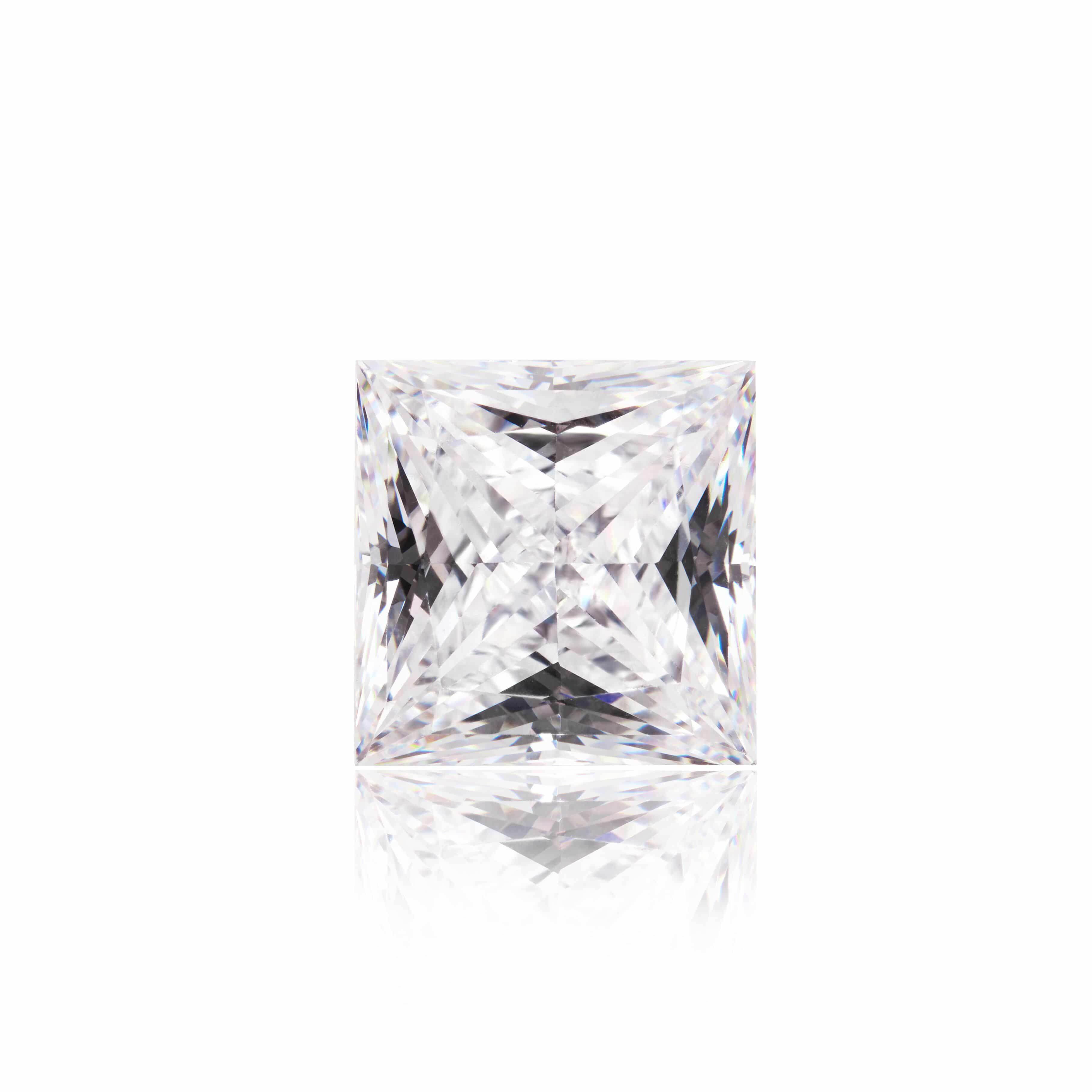 Princess Diamond Shape